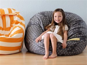 diy bean bag chair beanbag chair
