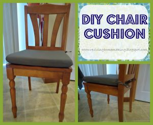 diy chair cushions diychaircushion