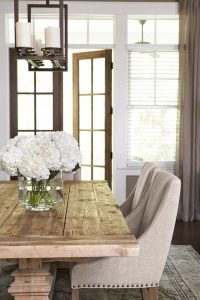 diy dining room chair traditional dining room flowers