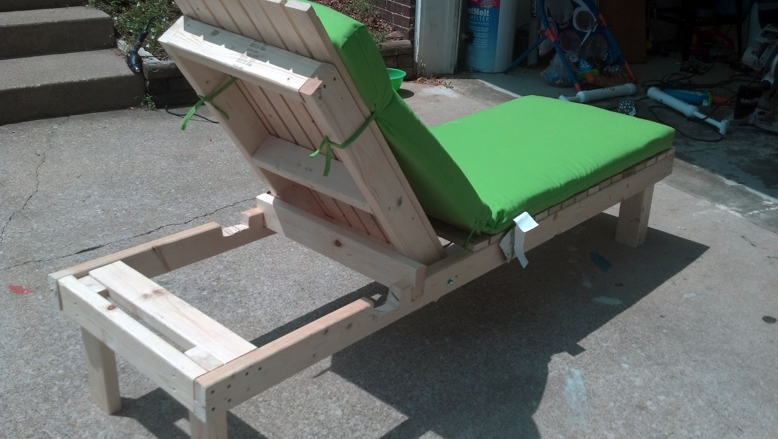 Incredible Diy Lounge Chair The Best Chair Review Blog Uwap Interior Chair Design Uwaporg