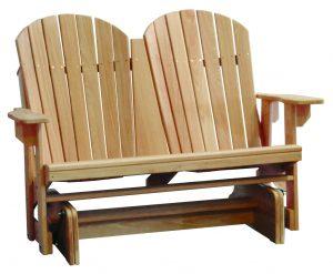 double adirondack chair doubleadirondackglider e x