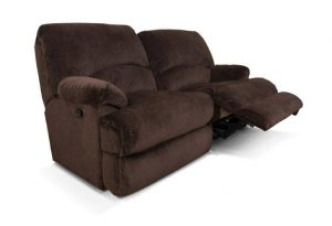 double recliner chair england