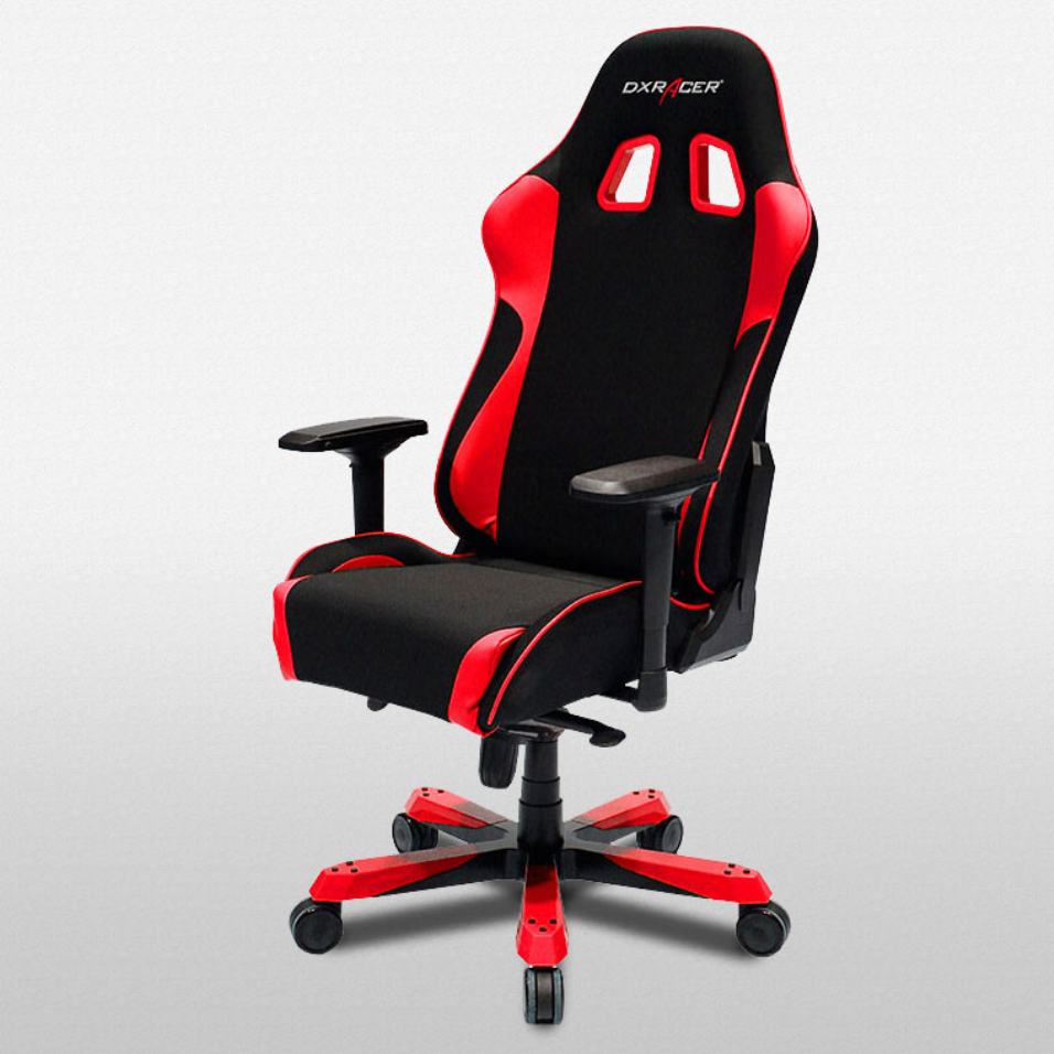dx racing chair