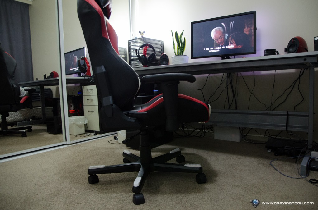 dxracer chair review dxracer gaming chair review