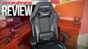 dxracer chair review maxresdefault