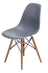 eames dining chair replica eames dining chair dark grey