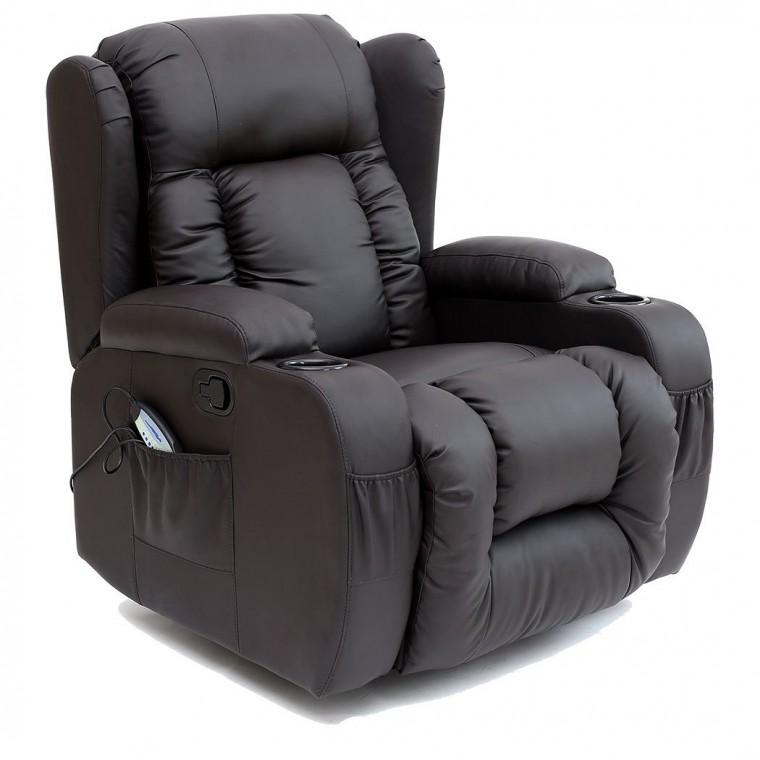 ebay recliner chair
