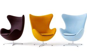 egg chair for sale arne jacobsen egg chair fritz hansen
