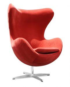 egg chair for sale arne jacobsen egg chair peach