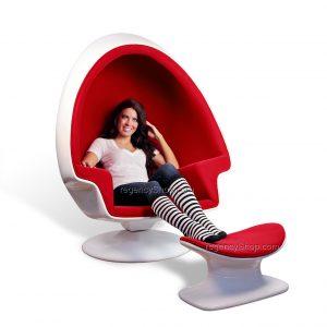 egg pod chair bubble pod egg globe chair