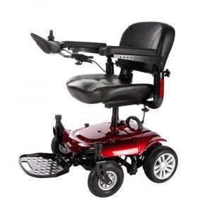 electric wheel chair cobalt x