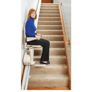 electronic chair for stairs $