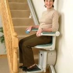 electronic chair for stairs stairlift supplier