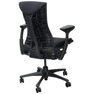 embody chair by herman miller herman miller embody carbon