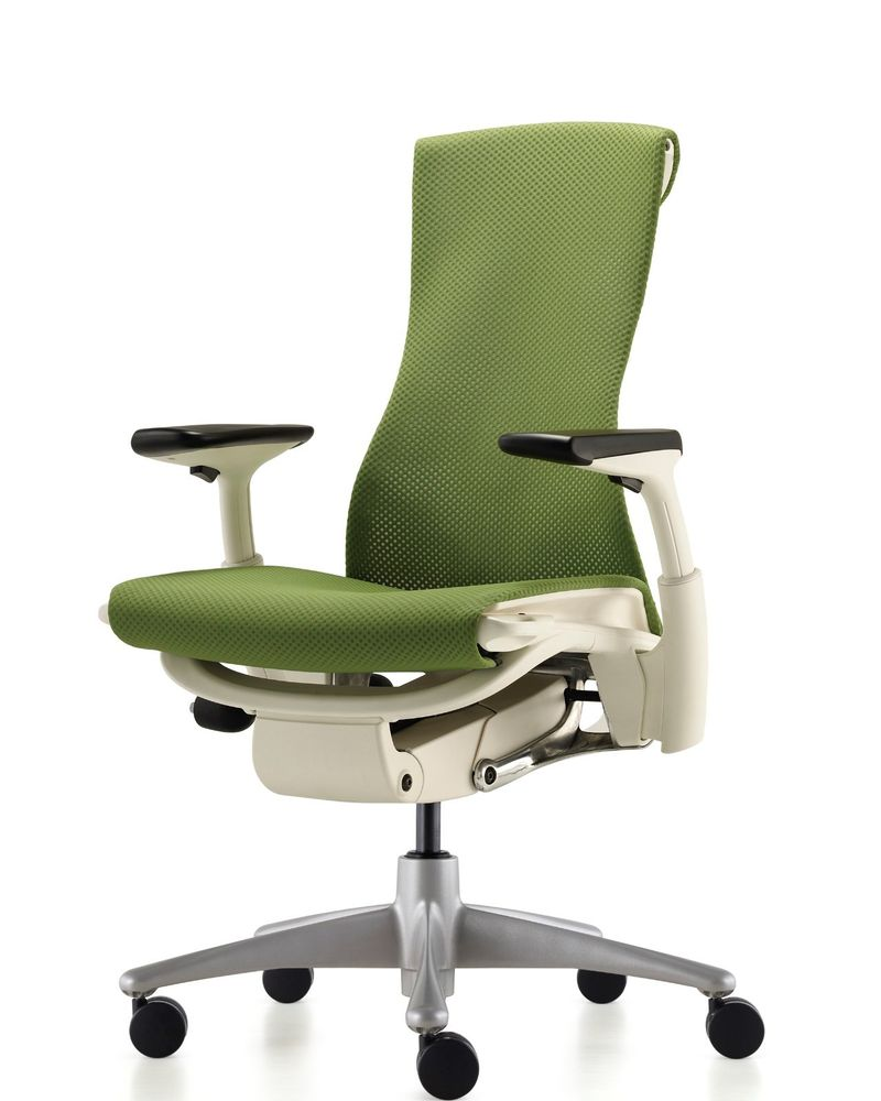 embody chair by herman miller
