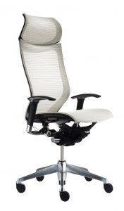 ergonomic chair cushion ergonomic office mesh chair baron okamura cp