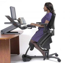 ergonomic chair cushion kneeling chairs