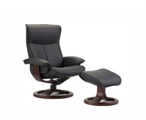 ergonomic living room chair senator b