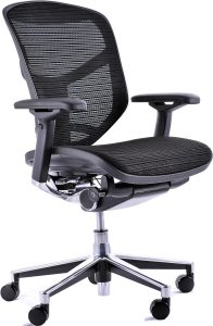 ergonomic mesh office chair da f f ad ececaej lam kmd