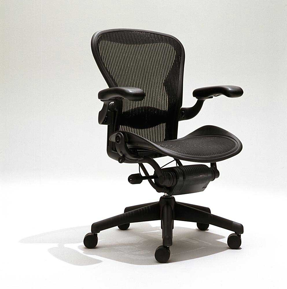 ergonomic mesh office chair