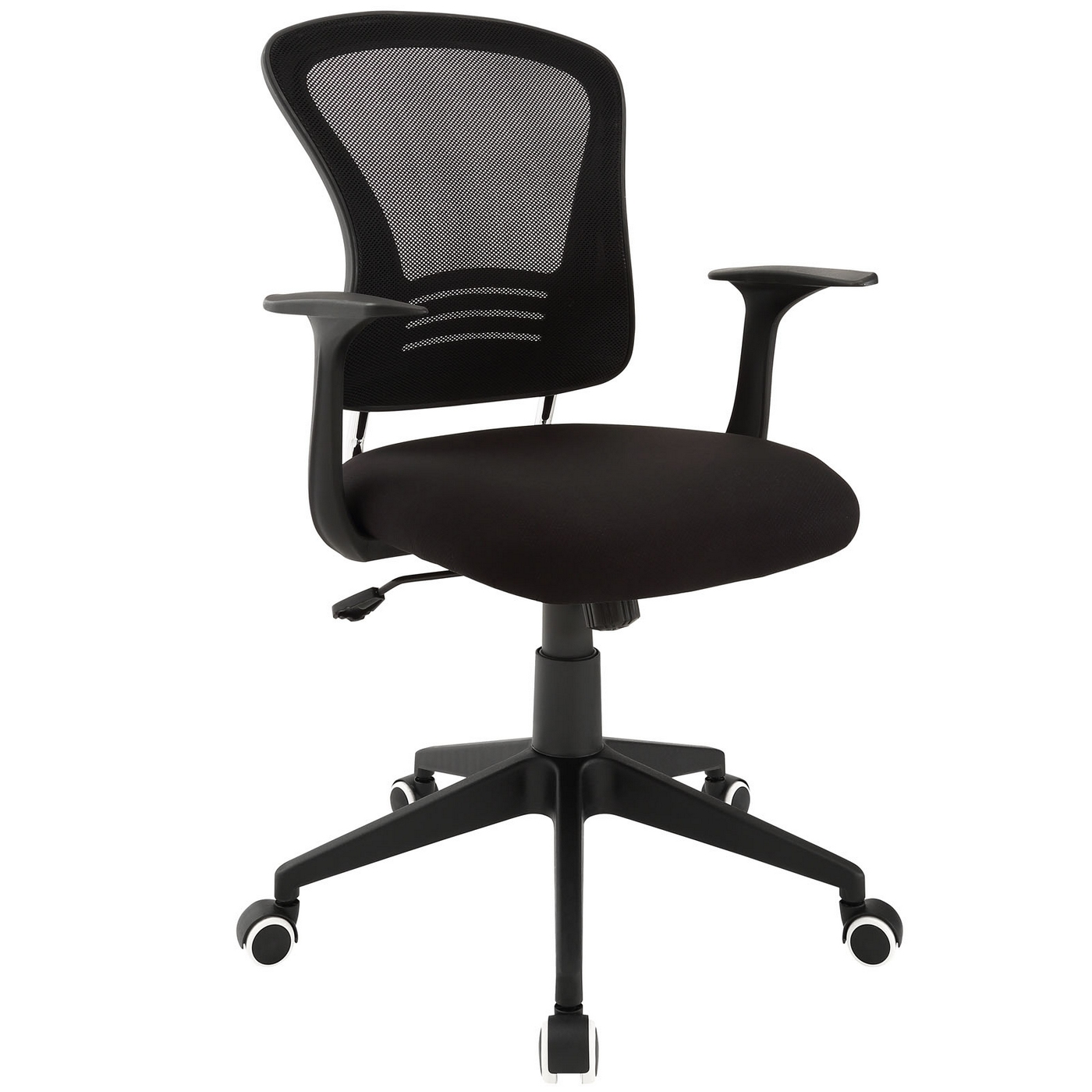 ergonomic office chair with lumbar support