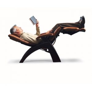 ergonomic reading chair human touch chair reviews