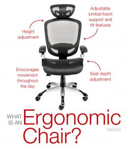 ergonomic task chair choosing the best ergonomic office chair staples nada ergonomics office chair fac big