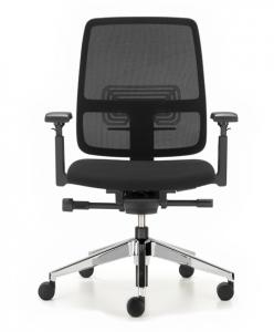 ergonomic task chair comforto task hero