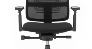 ergonomic task chair comforto task hero