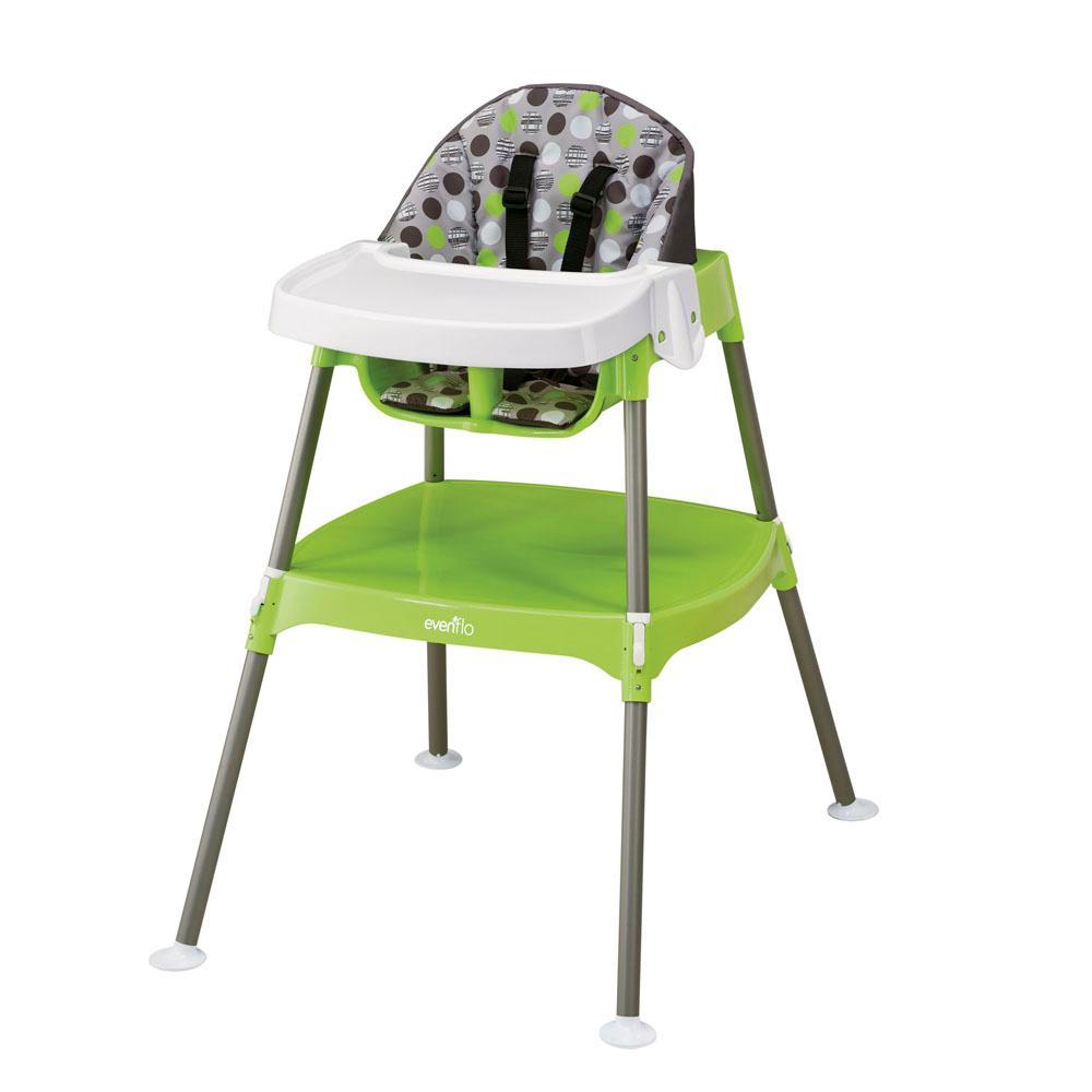 Terrific Evenflo High Chair The Best Chair Review Blog Machost Co Dining Chair Design Ideas Machostcouk