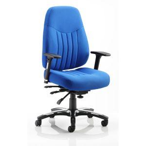 fabric desk chair fabric office chairs australia