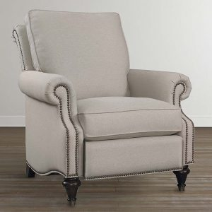 fabric recliner chair s
