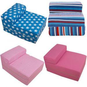 foam chair bed s l