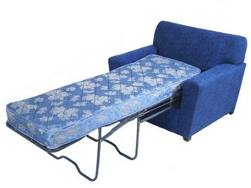 fold bed chair
