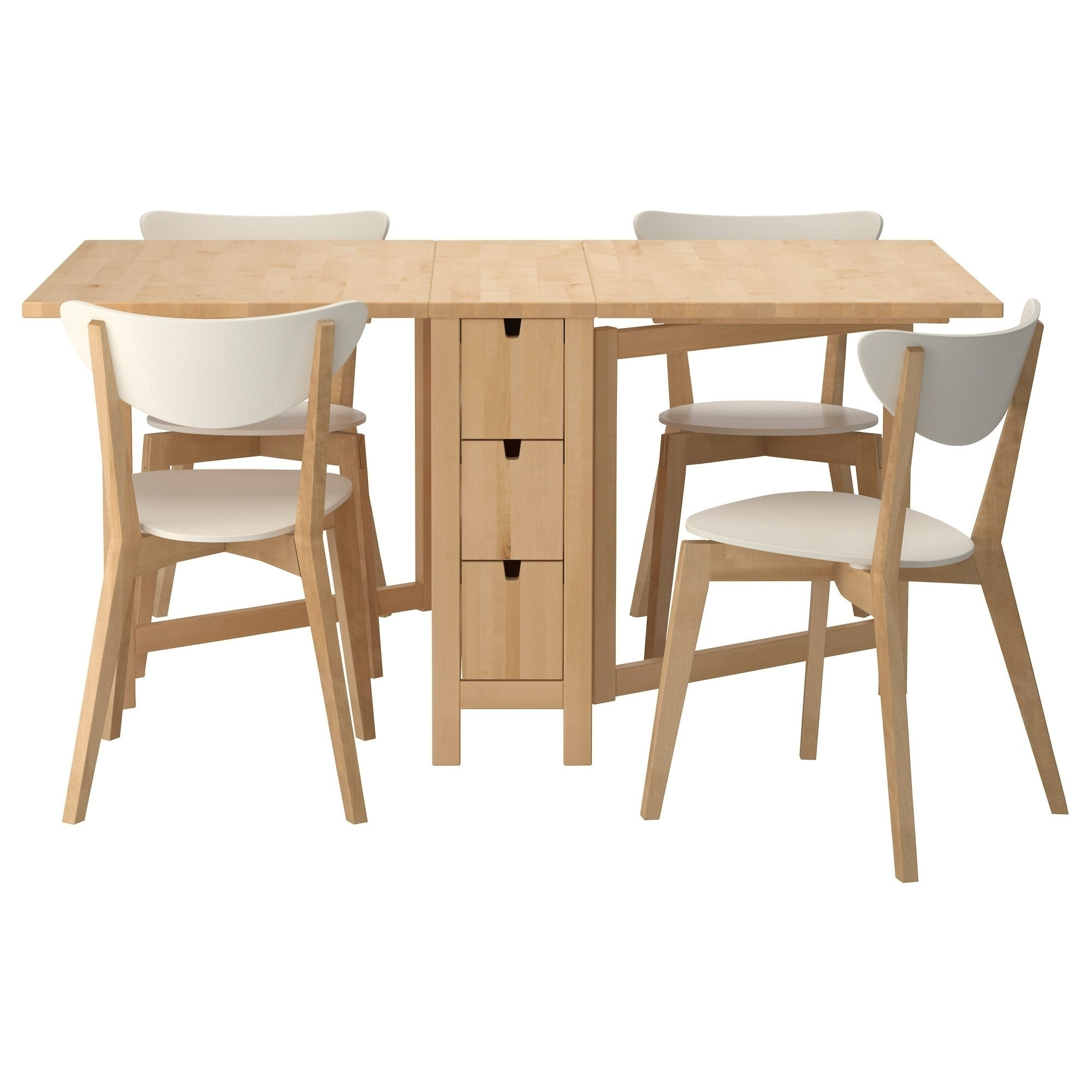 fold up table and chair