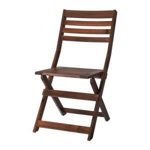 foldable chair ikea applaro folding chair pe s