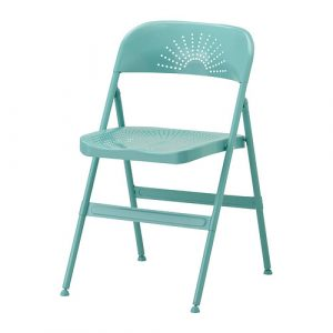 foldable chair ikea frode folding chair pe s