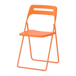 foldable chair ikea nisse folding chair pe s