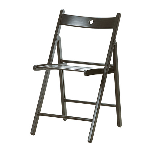 foldable chair ikea