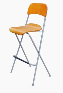 folding bar chair s l