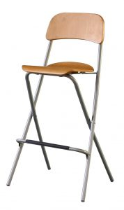 folding bar chair sc