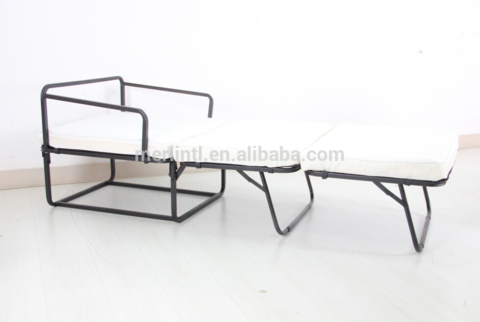 folding bed chair
