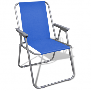folding camping chair image
