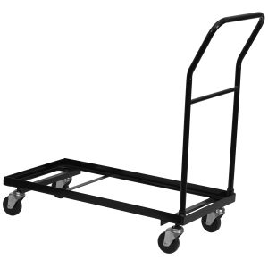 folding chair dolly hf dolly gg folding chair dolly