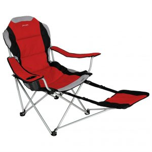 folding chair w footrest i ts