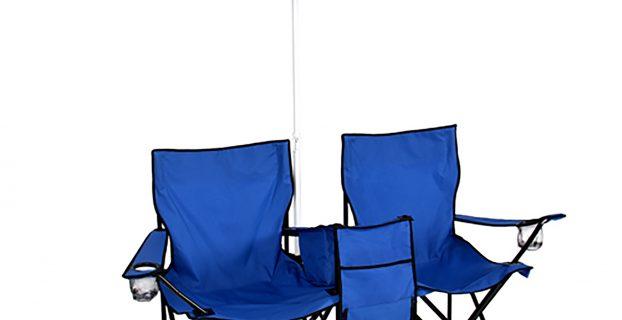 folding chair with umbrella skylrg