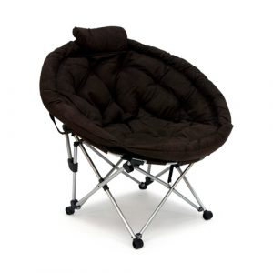 folding moon chair rmonmf