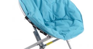 folding moon chair xs new