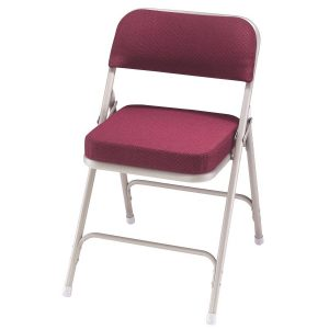 folding office chair national sleek magenta folding padded chairs