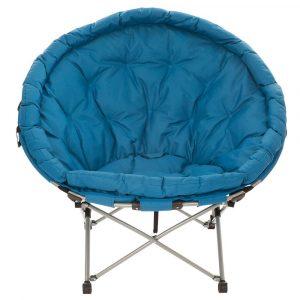 folding papasan chair n